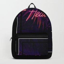 Heartbreaker  Backpack