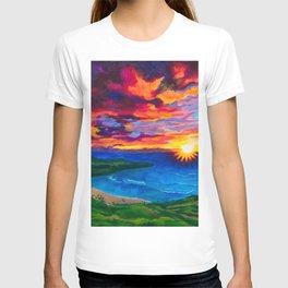 Somewhere Star T-shirt