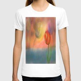 Echos of Lillies T-shirt