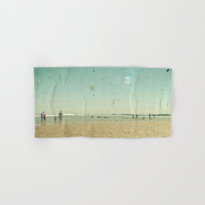 Beach Days Hand & Bath Towel
