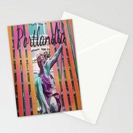 Portlandia Stationery Cards