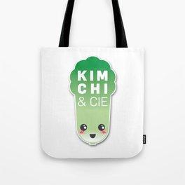 Kimchi & Cie - Official logo Tote Bag