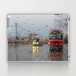 Queen & Kingston Laptop & iPad Skin
