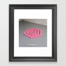 Variation Number 48 (photo) Framed Art Print
