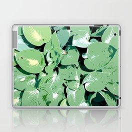 Hosta 01 Laptop & iPad Skin