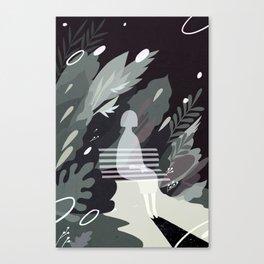 memories Canvas Print