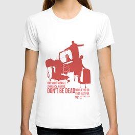 Sherlock Montage T-shirt