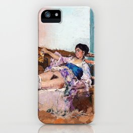 Carmen Bastian - Digital Remastered Edition iPhone Case