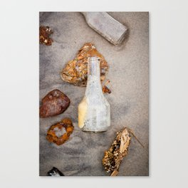 Dead Horse Bottle 4 Canvas Print