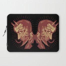Handsome Devil Laptop Sleeve