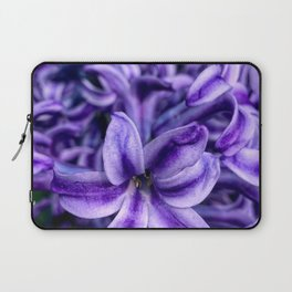 Hyacinth Laptop Sleeve