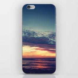 Explorers iPhone Skin