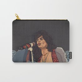 Steven Tyler Carry-All Pouch