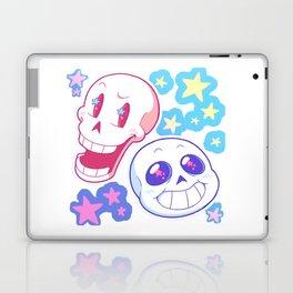 undertale friends Laptop & iPad Skin