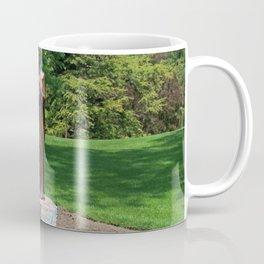 Solitude by Tuck Langland Coffee Mug