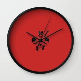 Lovepool Wall Clock