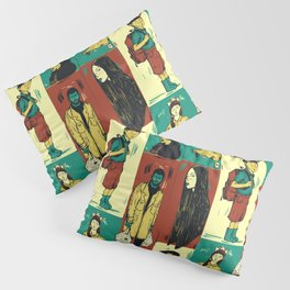 Random_things01.jpg Pillow Sham