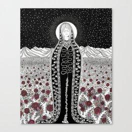 Achelois Canvas Print