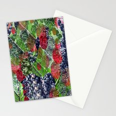 mixture of nature Stationery Cards