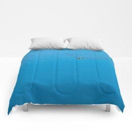 Disturbance Comforters