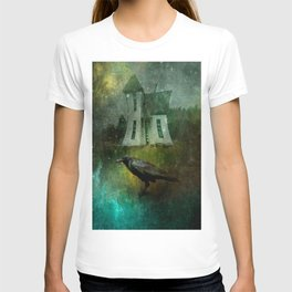 Crow House Revisited T-shirt