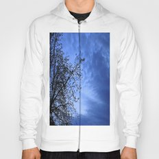 Here Comes the Night Hoody