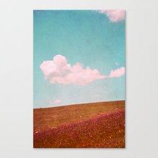 summer feel Canvas Print