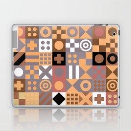 modular04 Laptop & iPad Skin