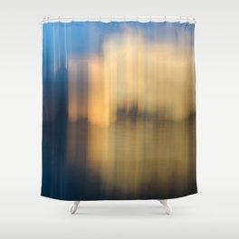 Esprit de Rio variation Shower Curtain