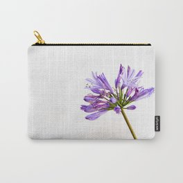 Flowering Wither Carry-All Pouch