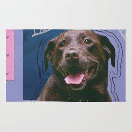 dog knows best Rug