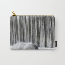 Waterfall I Carry-All Pouch