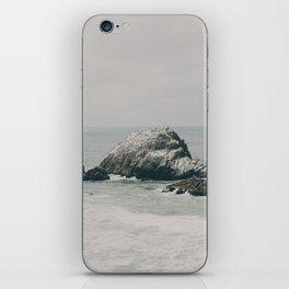 SF Ocean iPhone Skin
