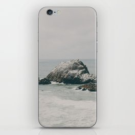 SF Ocean iPhone Skin