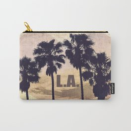 L.A. Love Carry-All Pouch