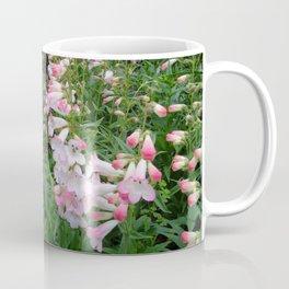 Towers of Flowering Foxglove Coffee Mug
