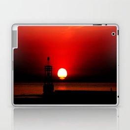 Another Sunset Laptop & iPad Skin