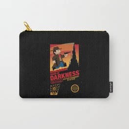 Tower of Darkness Carry-All Pouch