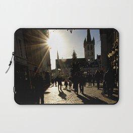 Trier Street Scene Laptop Sleeve