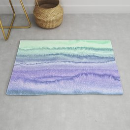 WITHIN THE TIDES - SPRING MERMAID Rug