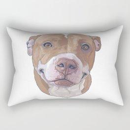 Happy Stafford Rectangular Pillow