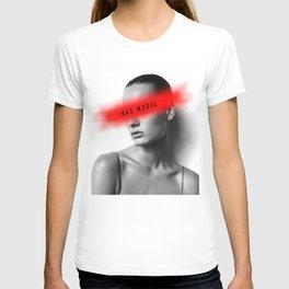 DAS MODEL T-shirt