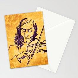 Paganini Stationery Cards