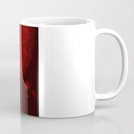 The Bloodhawk Stalks The Night Coffee Mug