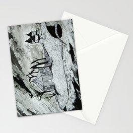 Circus Cloud - Nuvola Circense Stationery Cards