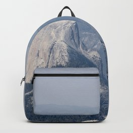 Half Dome, Yosemite National Park Backpack