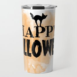 Happy Halloween | Spooky Travel Mug