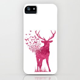 And Love Will Grow iPhone Case