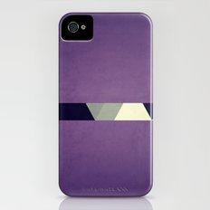 shymmlyss iPhone (4, 4s) Slim Case