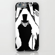 Dr. Caligari Slim Case iPhone 6s